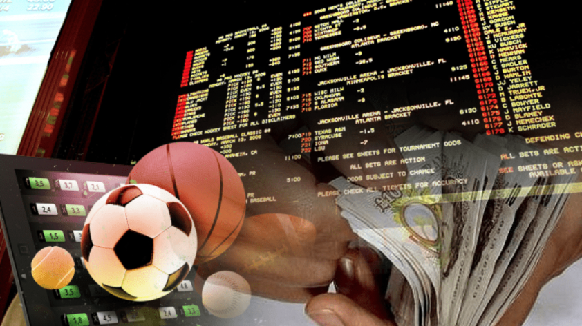 Sports Betting Over The Years